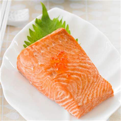 protein 8 oz salmon 3 ounce salmon