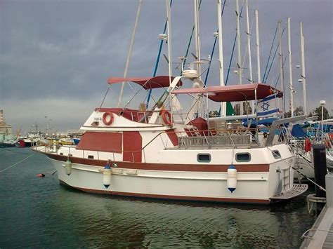 albin  trawler power boat  sale wwwyachtworldcom