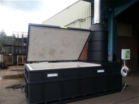 design criteria for incineration general waste incinerators burn rite ltd