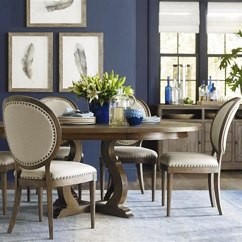 bassett furniture dining room sets artisan dining table bassett home furnishings