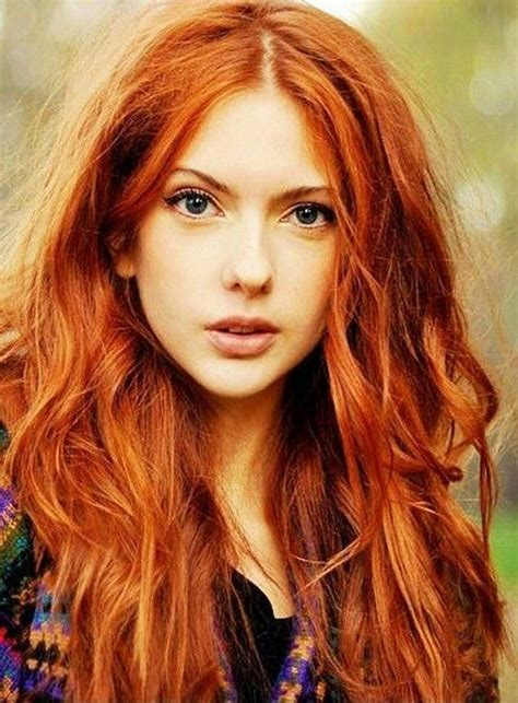 ginger hair color beauty tips for redheads page 2 of 5 alux com