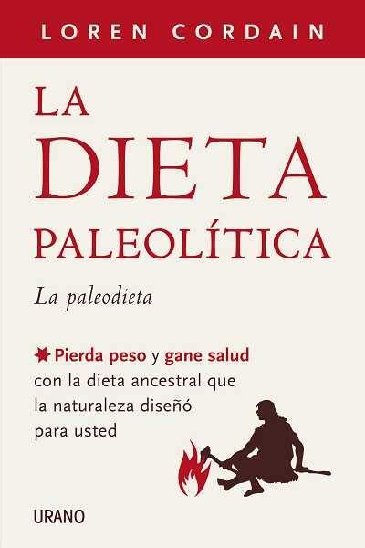 libro la dieta turbo de breve resumen de la dieta del paleolitico