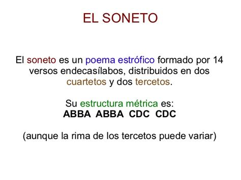 imagenes sensoriales del soneto xxiii soneto
