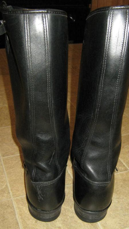 men s tall motorcycle riding sell tall riding boots mens size 10 1 2 d motorcycle in