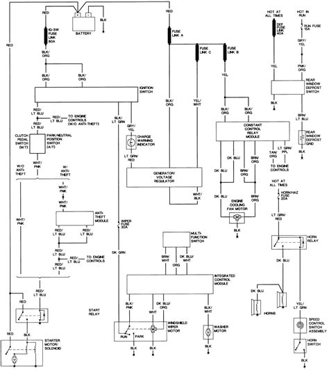 bluebird wiring diagrams bluebird free engine image