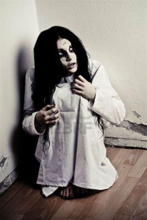 Celia By Goest 8381376 a scary ghost wearing a white nightie jpg