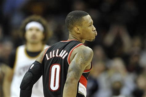what is the name of damian lillard haircut damian lillard haircut pictures game 26 preview blazers 22