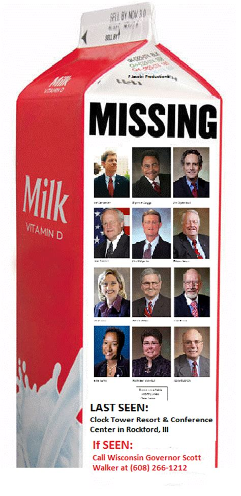 missing persons milk carton template memes