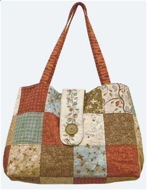 Free Patchwork Bag Patterns - tote bag pattern tote bag patterns free downloads
