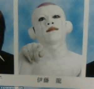 Asian Photographer Meme - say cheese the world s worst yearbook photos range from