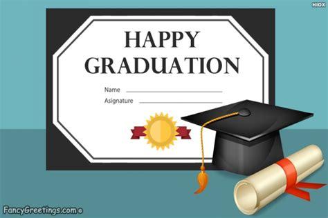 advance happy graduation wishes