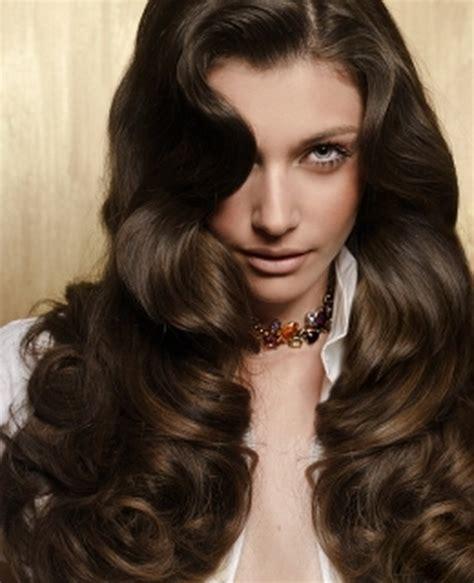 curly hairstyles vintage vintage curly hairstyles