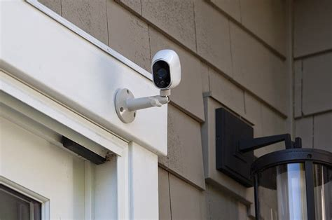 arlo wire free hd smart home security spicytec
