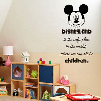 disney wall stickers for baby rooms best disney wall stickers for products on wanelo