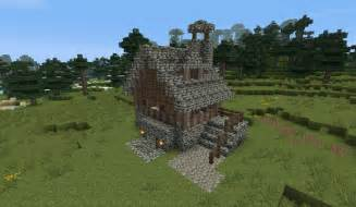 Small House Minecraft by Gallery For Gt Small House Minecraft