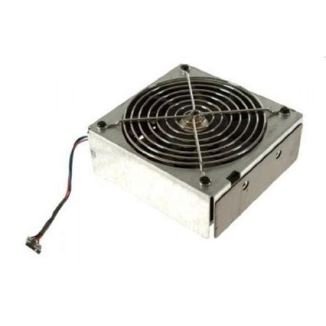 Hp 367637 001 120mm Fan Assembly For Ml350 G4 G4p 249925 001 hp cpu cooling