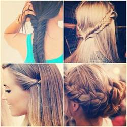 diffetent types of the sthandaza hairstyles pin by tiffany correll koenig on awesome hair and make up