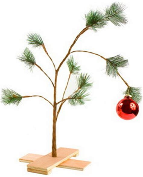 charlie brown s musical christmas tree