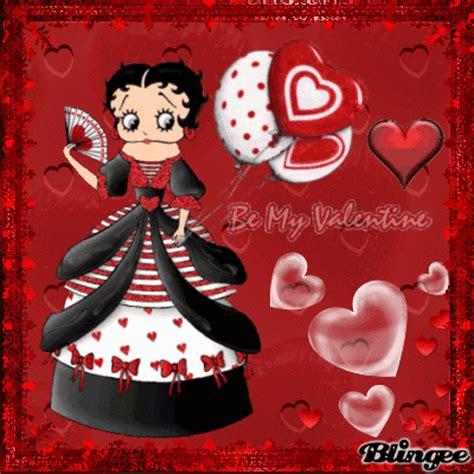 happy valentines day betty boop betty boop betty boop