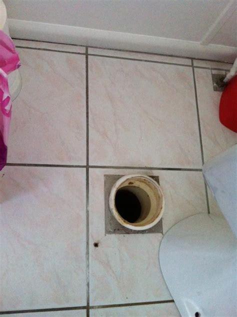 toilet riool eerste verdieping afvoer toilet 30cm verplaatsen naar achter werkspot
