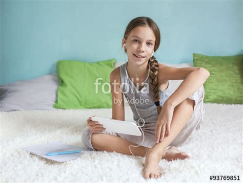 similar sites pimpandhost quot pre teen girl relaxing at home quot stock photo and royalty
