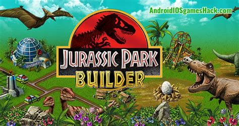 download game jurassic park builder mod apk jurassic park builder hack unlimited money and bucks