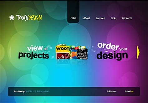 idea website website ideas