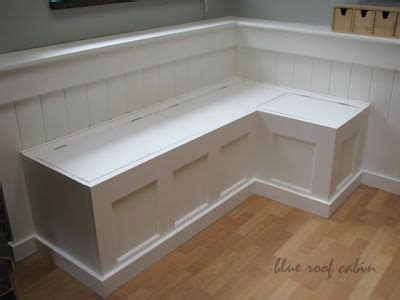 Banquette Seating Plans Build by Salvaged Doors Banquettes And Dining Room Banquette On