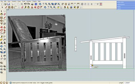 sketchup tutorial woodworking 22 creative woodworking plans in sketchup egorlin com