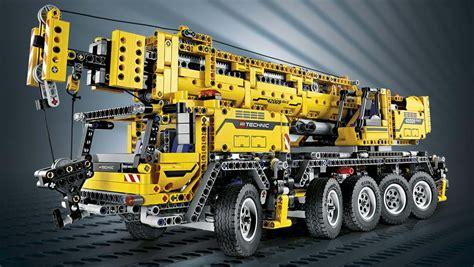 lego technic mobile crane mk ii lego technic technic mobile crane mk ii mobile crane mk