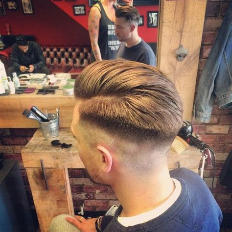 glasgow barber instagram best 25 barber haircuts ideas on pinterest the barber