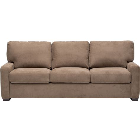 Tempurpedic Sofa Sleeper Cassidy 3 Seater Tempurpedic King Sleeper Fabric Sofas Furniture