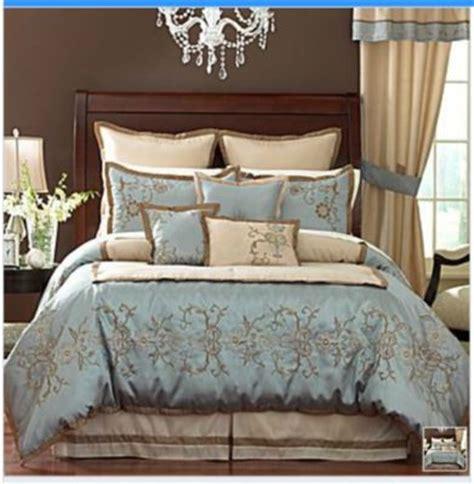 mayfair bedding mayfair 13 pc queen comforter set new dealsplusdiscounts