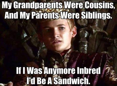 Joffrey Meme - best game of thrones memes season 1 4