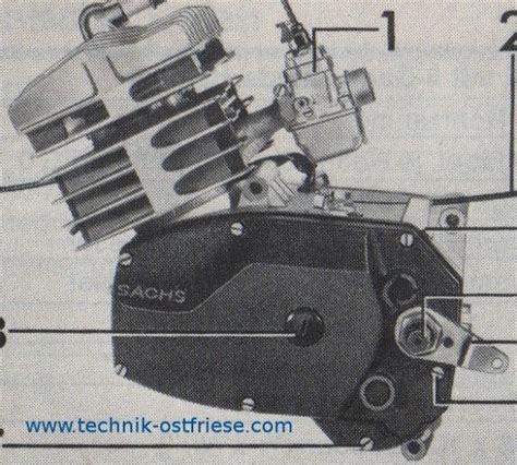 Sachs Motor 506 4 Akf by Sachs 506 4 Akf Getriebe 214 L Forum Mofapower De