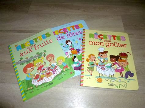 livre cuisine enfant livres de cuisine pour enfants lito