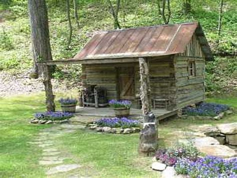 Hunters Cabin by Small Rustic Log Cabin Cabin Plans Rustic Cabin