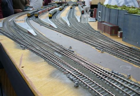 n gauge exhibition layout for sale stroley central stroley international my 00 scale