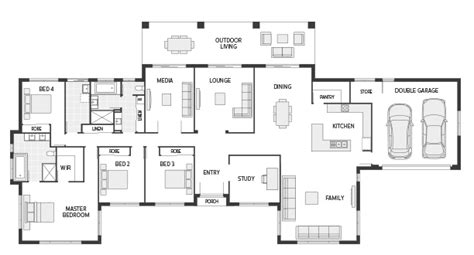 finding the floor plan