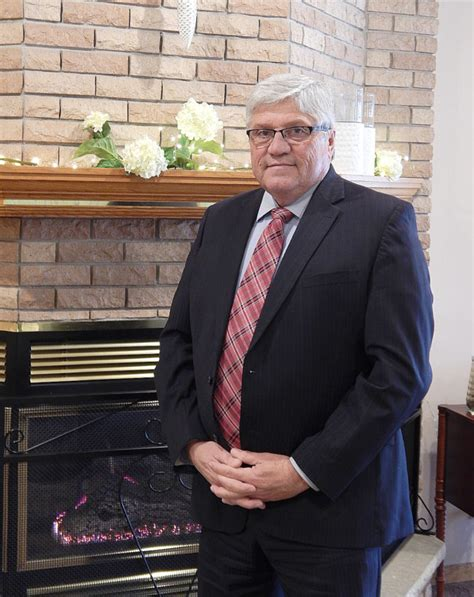 savoy retires after 40 years at funeral home news