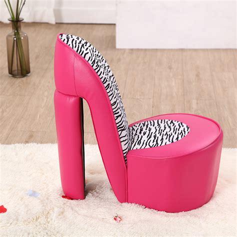 china special design living room furniture high heel shoe