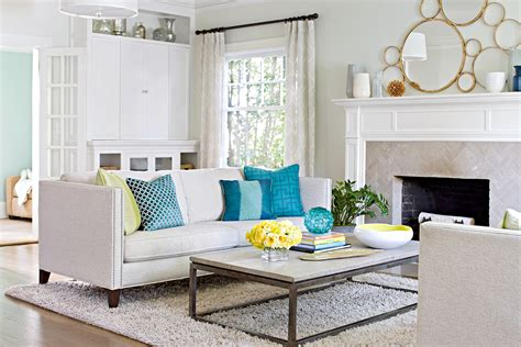 How To Arrange A Small Rectangular Living Room