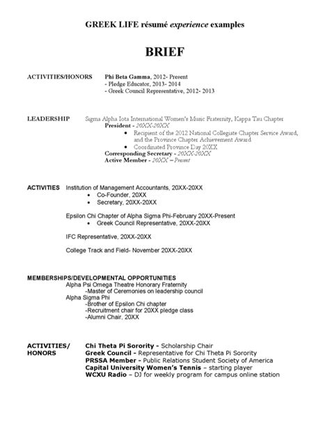 sle resume with volunteer work experience how to list volunteer work on resume sle 28 images sle
