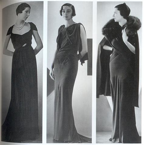 vintage clothing womens prom formal fashion of the 1920s 1930s dresses on flickr click image