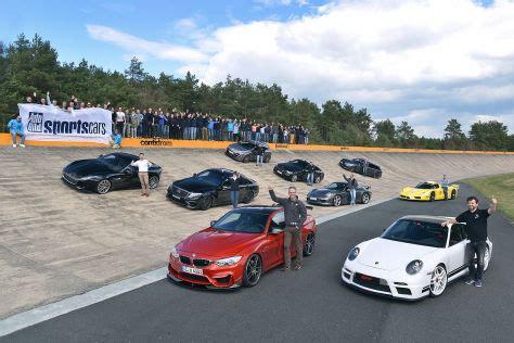 Auto Bild Sportscars Kaufen by Auto Bild Sportscars 30 Conti Tuning Tag Autobild De