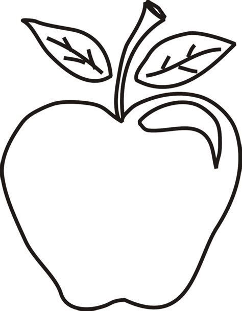 apple coloring pages pdf free apple coloring pages for kids best coloring pages