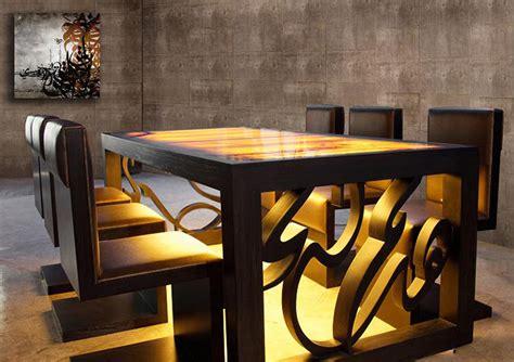 how to decorate your restaurant in modern ramadan islamic