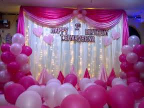 Simple Birthday Decorations At Home Home Design Stunning Simple Birthday Decor In Home Simple