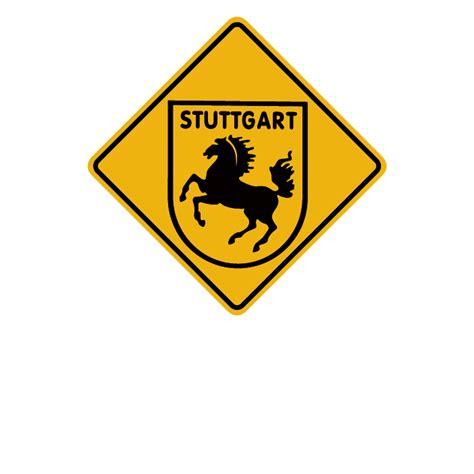 stuttgart coat of arms european signs product categories las vegas sign design