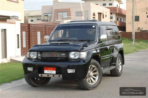 how to sell used cars 1993 mitsubishi pajero security system mitsubishi pajero 1993 for sale in lahore pakwheels